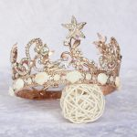Wedding Party Tiara Suggestions Select The Right One To Your Look